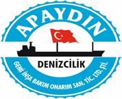 APAYDIN DENİZCİLİK Logo